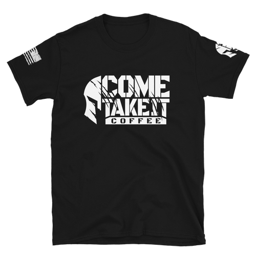 Come Take It Coffee T-Shirt