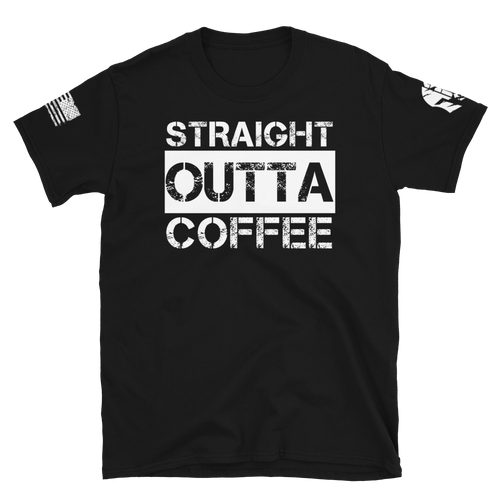 CTIC Straight Outa Coffee