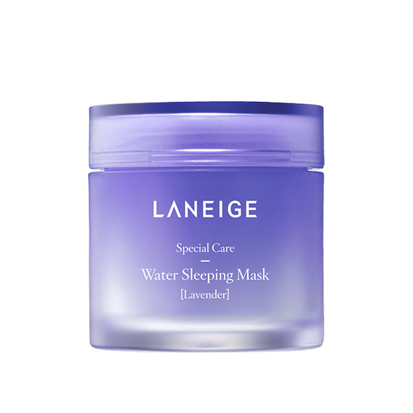 Laneige - Lavender Water Sleeping Mask 70ml