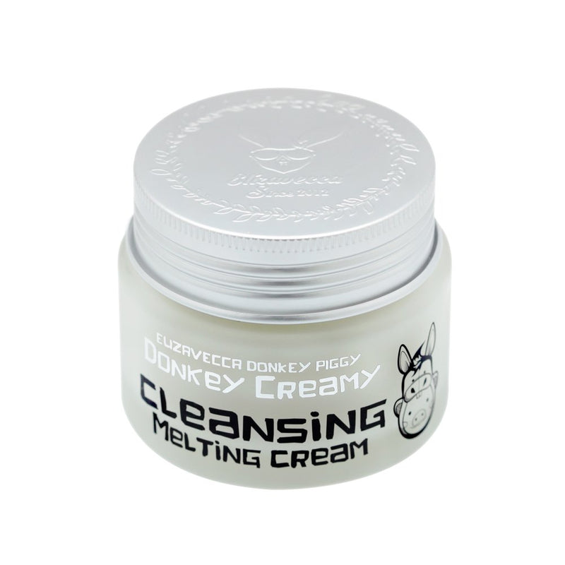 Elizavecca - Donkey Piggy Donkey Creamy Cleansing Melting Cream