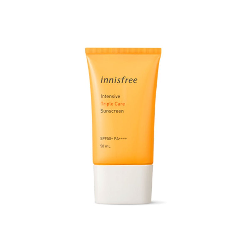 Innisfree - Intensive Triple Care Sunscreen 50mL
