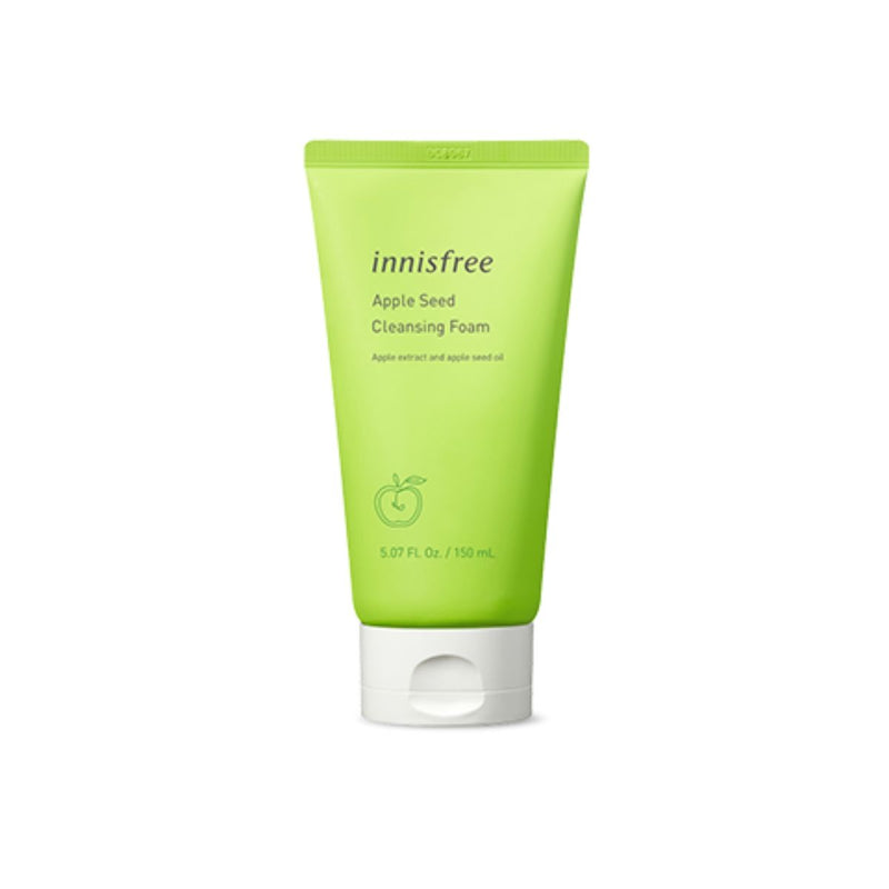 Innisfree - Apple Seed Cleansing Cream 150ml