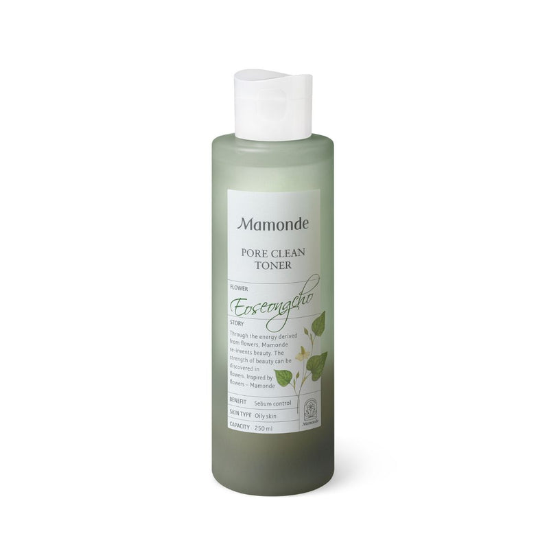 Mamonde - Pore Clean Toner 250ml