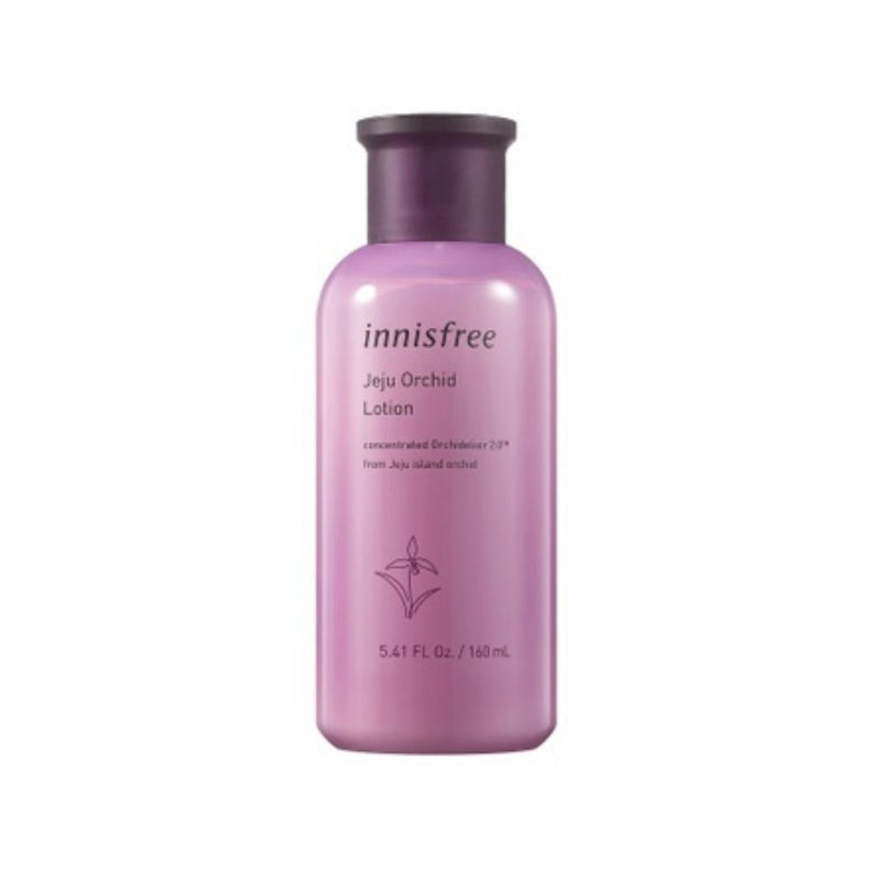 Innisfree - Orchid Face Lotion 160ml