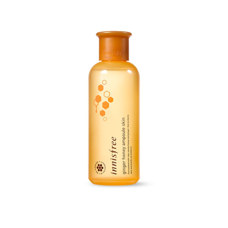 Innisfree - Ginger Honey Ampoule Skin 200ml