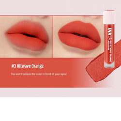 Peripera - Ink Matte Blur Tint 003 Hitwave Orange