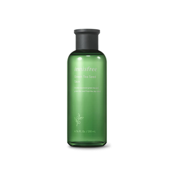 Innisfree - Green Tea Seed Toner 200ml