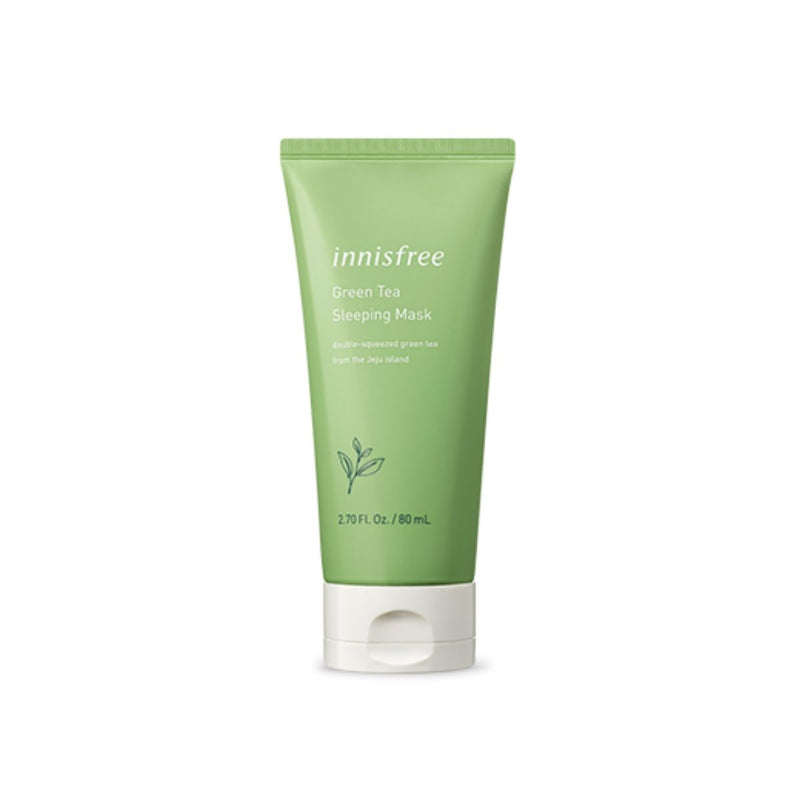 Innisfree - Green Tea Sleeping Mask 80ml