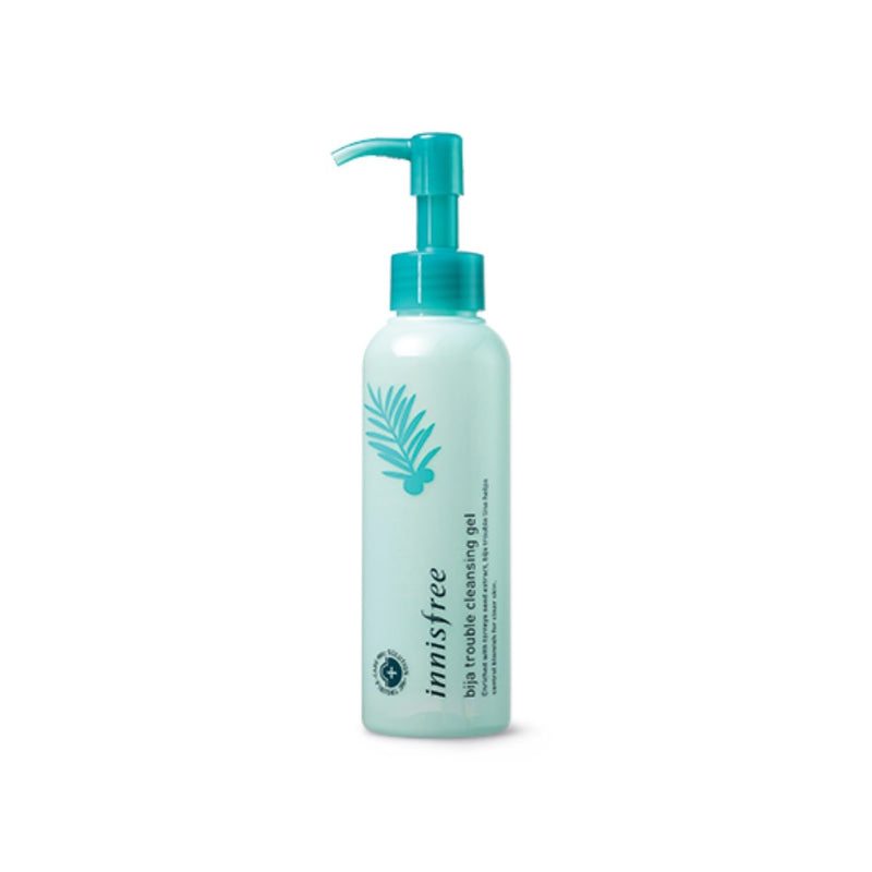 Innisfree - Jeju Bija Trouble Cleansing Gel 150ml
