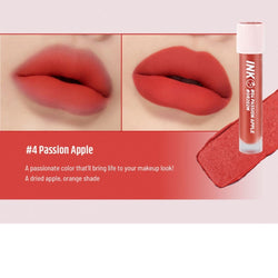 Peripera - Ink Matte Blur Tint 004 Passion Apple