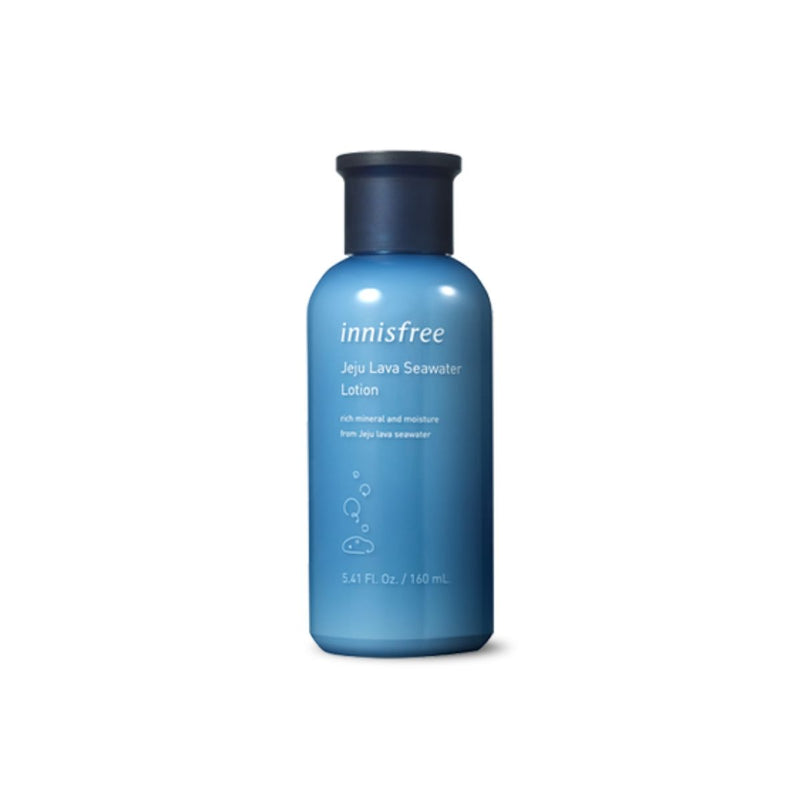 Innisfree - Jeju Lava Seawater Face Lotion 160ml