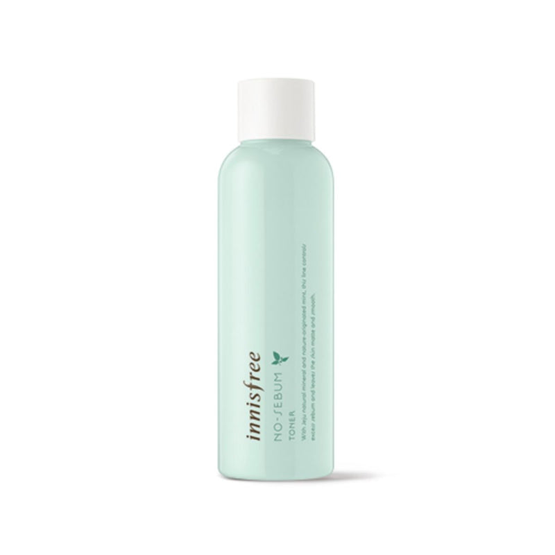 Innisfree - No Sebum Toner