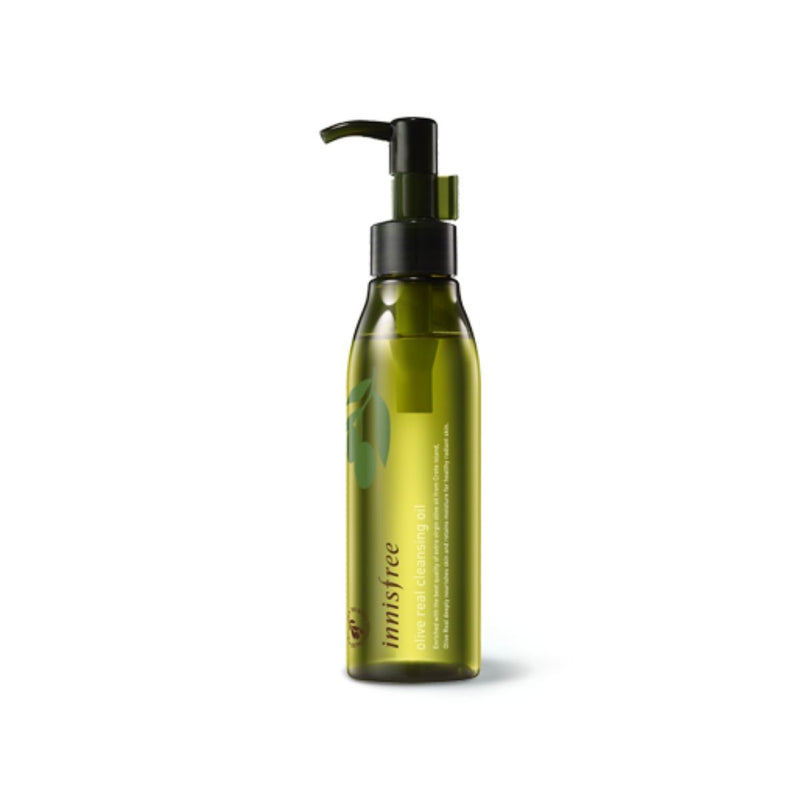 Innisfree - Olive Real Cleansing Oil 150ml
