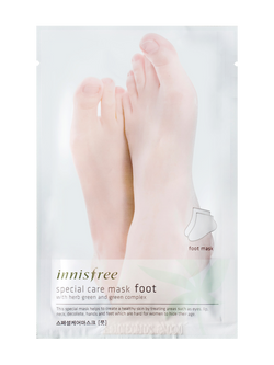 Innisfree - Special Care Foot Mask 20ml