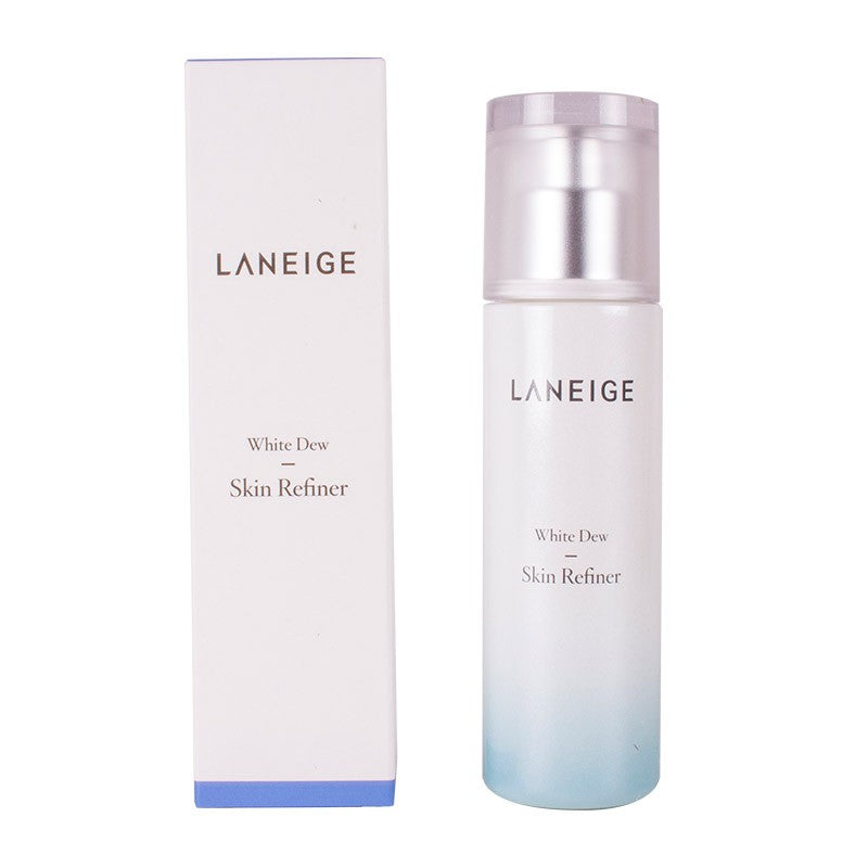 LANEIGE - White Dew Skin Refiner 120ml