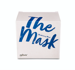 Moover Organics - The Mask Envelope (20pcs)