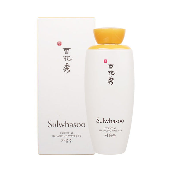 Sulwhasoo - Essential Balancing Water EX 125ml