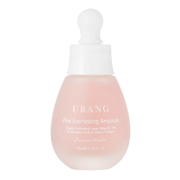 Urang - Pink Everlasting Ampoule (35ml)