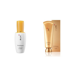 Sulwhasoo - Serum & Overnight Mask Set