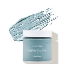 Urang - Clarifying Blue Mask (105ml)