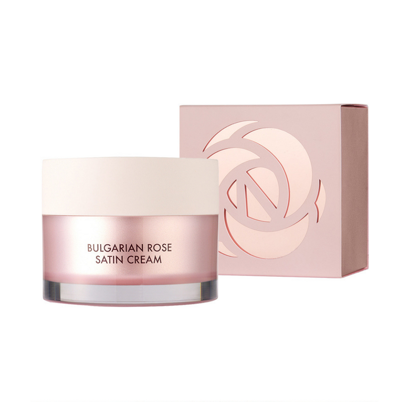 Heimish - Bulgarian Rose Satin Cream