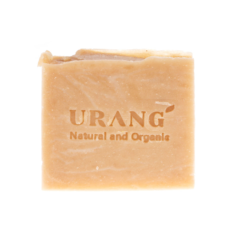 Urang - Bed of Roses Organic Handmade Soap