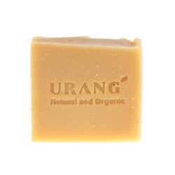 Urang - Good Morning, Honey & Goat Milk Soap