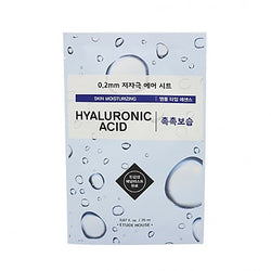Etude house - 0.2mm Therapy Air Mask (Hyaluronic Acid)