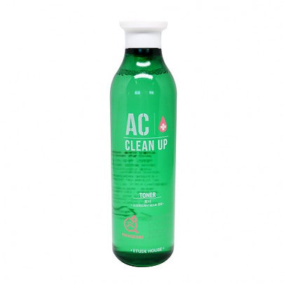 Etude house - AC Clean Up Toner (200ml)