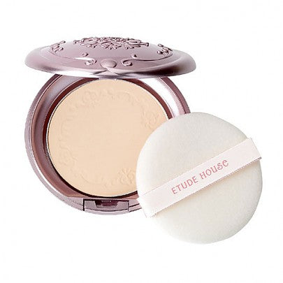 Etude house - Secret Beam Powder Pact #01