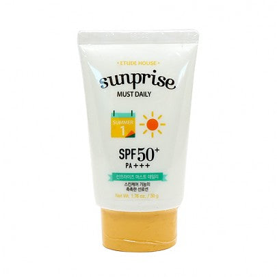 Etude house - Sunprise Must Daily