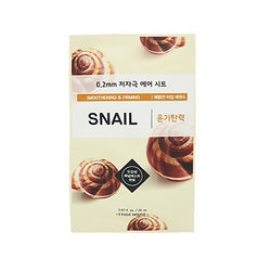 Etude house - 0.2mm Therapy Air Mask (Snail)