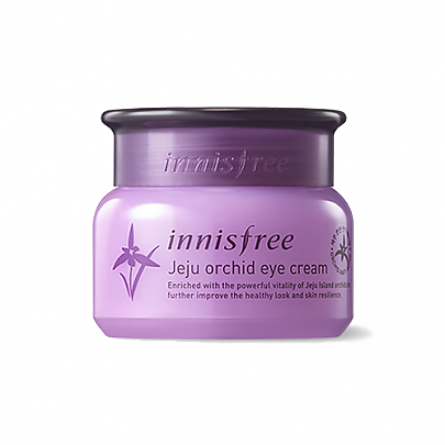 Innisfree - Jeju Orchid Eye Cream 30ml
