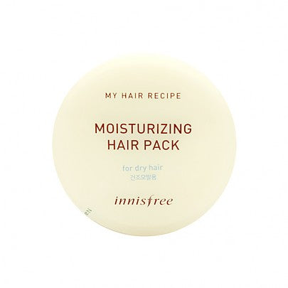 Innisfree - My Hair Recipe Moisturizing Hair Pack