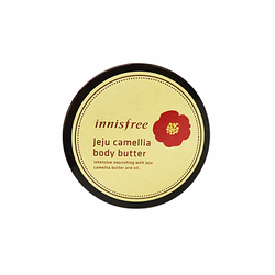 Innisfree - Jeju Camellia Body Butter 150ml