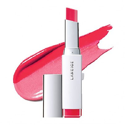 Laneige - Two tone lip bar No.06 Pink Step 2g