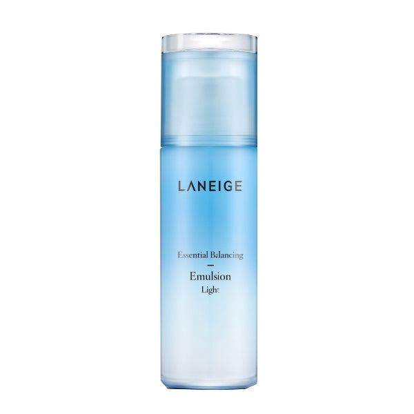 LANEIGE - Essential Balancing Emulsion Light 120ml