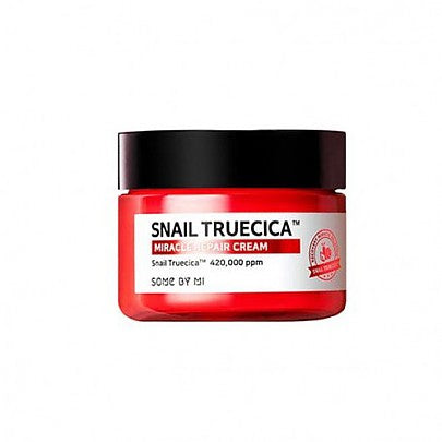 SOME BY MI - Snail Truecica Miracle Repair Cream 60g
