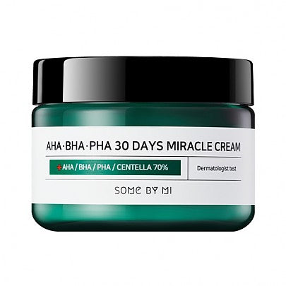 SOME BY MI - AHA BHA PHA 30 Days Miracle Cream