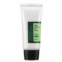 COSRX - Aloe Soothing Sun Cream 50ml