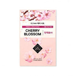 Etude house - 0.2mm Therapy Air Mask (Cherry Blossom)