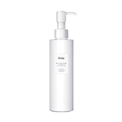 Huxley - Cleansing Gel Be Clean, Be moist