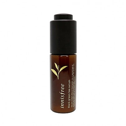 Innisfree - Black Green Tea Serum 50ml