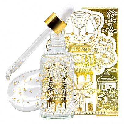 Elizavecca - Milky Piggy Hell-pore Gold Essence 50ml