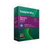 Kasperky Security cloud 1 año 3 dispositivos