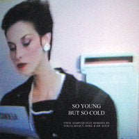 So Young But So Cold SAMPLER - Various Artists