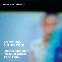 So Young But So Cold  - Various Artists