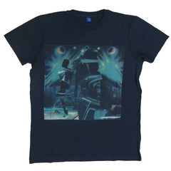 Dirty Space Disco Tshirt