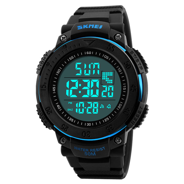 SKMEI 1237 Sport Watch - Azul
