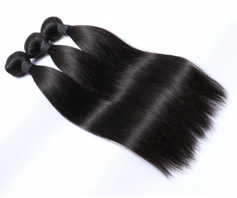 Queen Level Beauty Single Bundles (1)-Straight